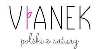 Vianek to polskie kosmetyki naturalne z surowców ziołowych bez konserwantów, SLS i parabenów.