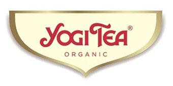 Ekologiczne herbaty ziołowe i owocowe Yogi Tea bez sztucznych dodatków.