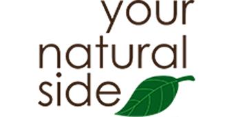 Your Natural Side to certyfikowane polskie kosmetyki naturalne bez konserwantów, SLS i parabenów.