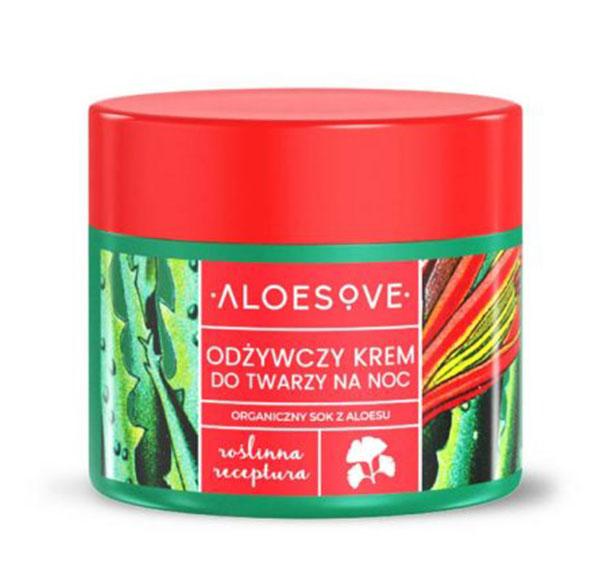 6e9b430f76b77d Aloesove - Aloesove od Sylveco to wegańskie kosmetyki naturalne z ...